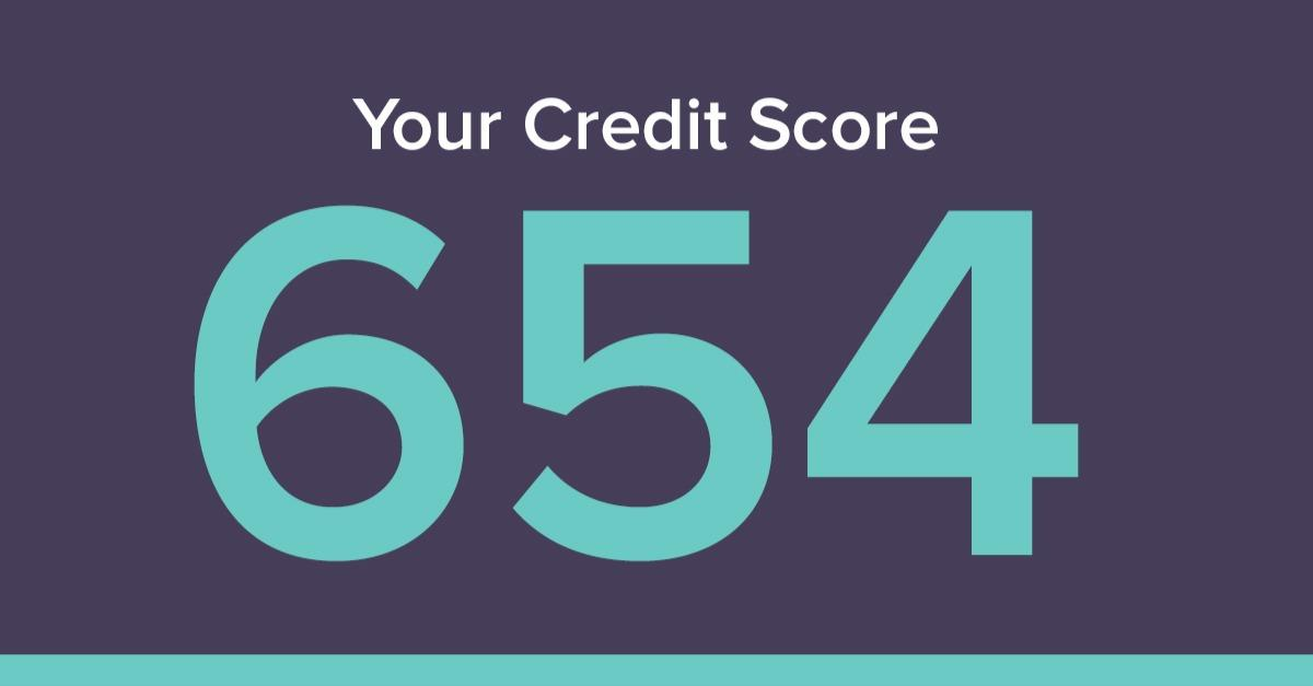 Get Your Free Credit Score Now