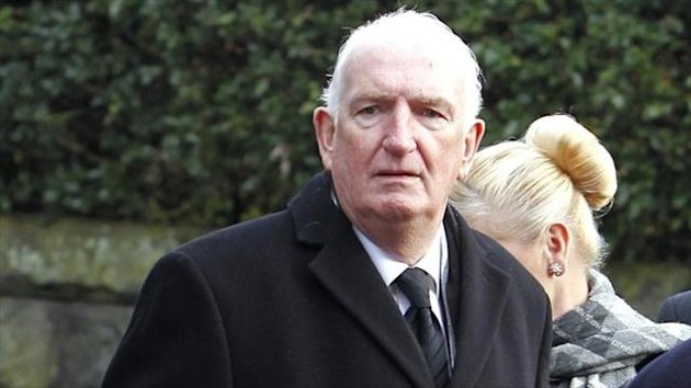 Alex Stepney, pictured, has paid tribute to Eusebio