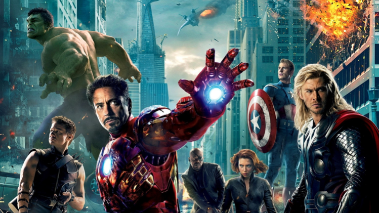 'Avengers' Assemble for Oscars Broadcast