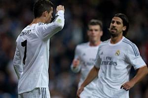 Ronaldo: Ballon d'Or 'not the most important thing'