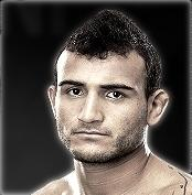 John Lineker vs. Alptekin Ozkilic is Explosive Addition to UFC Fight Night: Cerrone vs. Miller
