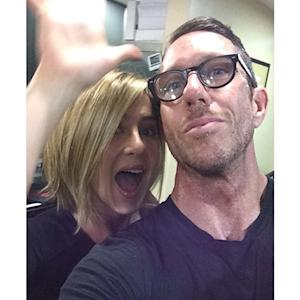 Jennifer Aniston Shows Off Bob Haircut in Fun New Photo: Picture