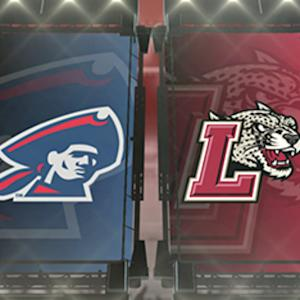 Patriot League Prime Plays: Lafayette's Defense Demands Respect