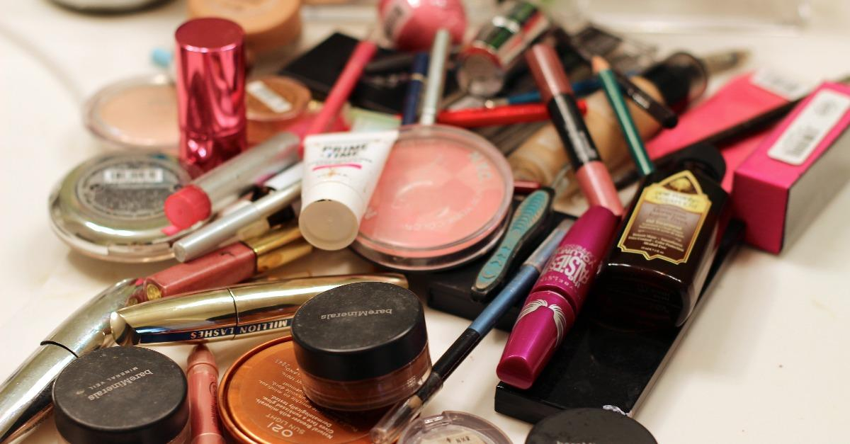100% Completely Free Makeup Samples