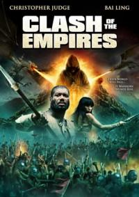 Faux 'Hobbit' Flick Retitled 'Clash Of The Empires'