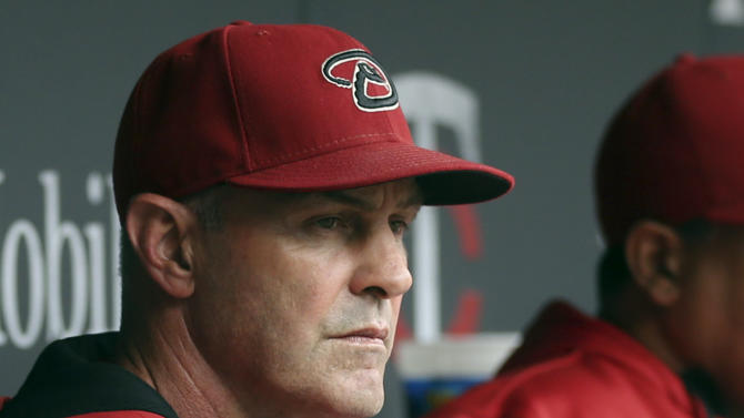 Kirk Gibson diagnosed with Parkinson's disease