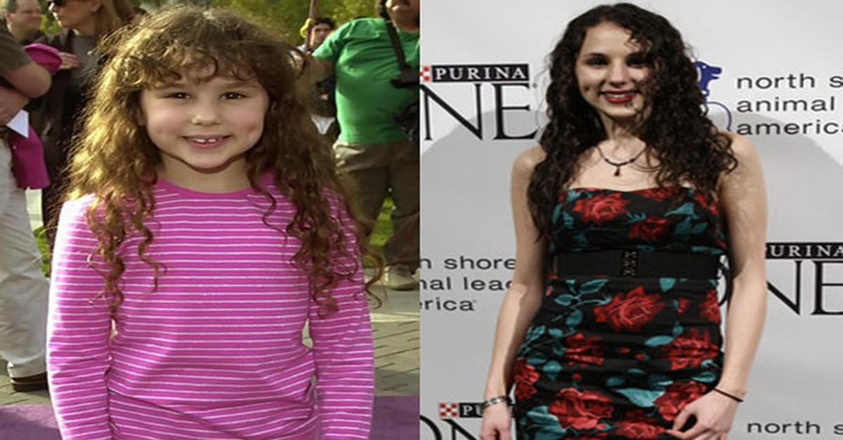 16 Child Stars Who Grew Up To Be Super Attractive!