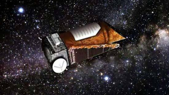 Alien Planet Haul: NASA Space Telescope Spots 41 New Exoplanets