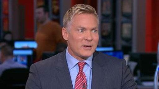 Sam Champion Launches a New Show