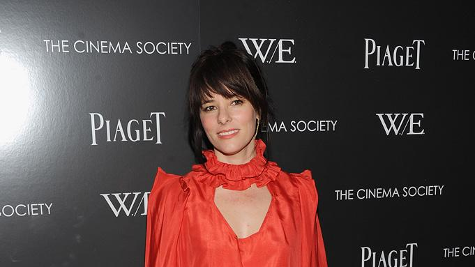 Worst Red Carpet Looks in 2011 Parker Posey