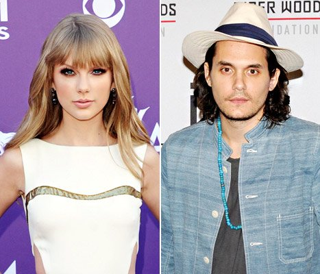 Taylor Swift, John Mayer Have Tense Near Run-In