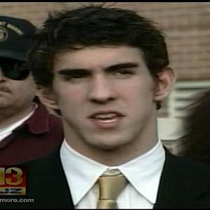WJZ Witness: Phelps Spent Hours At Horseshoe Casino Before DUI Arrest