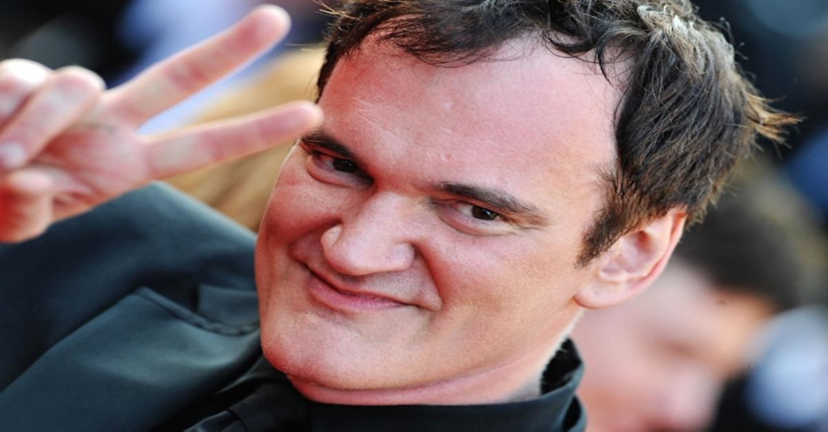 7 Movies That Inspired Quentin Tarantino