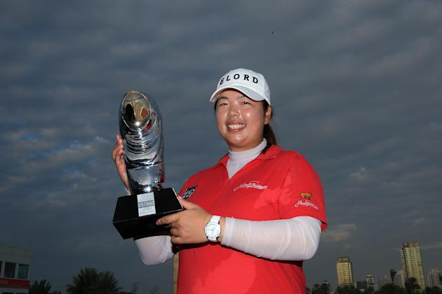 Omega Dubai Ladies Masters - Day Four
