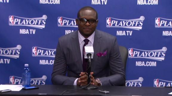 Press Pass: Zach Randolph