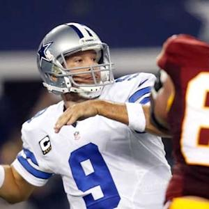 Are Dallas Cowboys still a contender without QB Tony Romo?