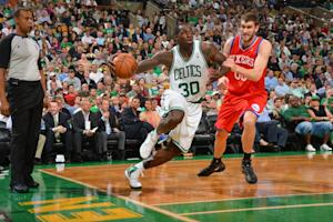 Bass erupts for Celtics in 101-85 win over Sixers