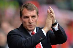 Liverpool boss Rodgers named LMA Manager of the Year