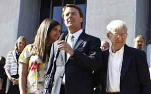 Does John Edwards Want a Redemption, Too?