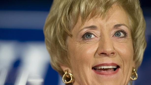 Linda McMahon Has Spent $61 Million Trying to Get Elected