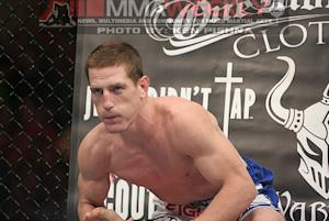 Mac Danzig Retires From the UFC and MMA