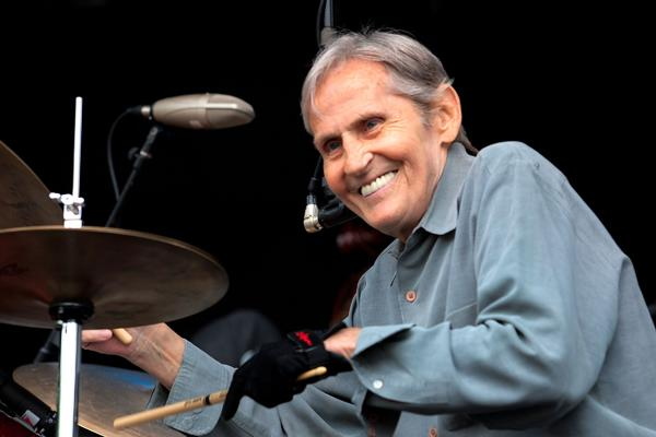 Levon Helm Documentary, 'Ain't in It for My Health,' Premiering in April