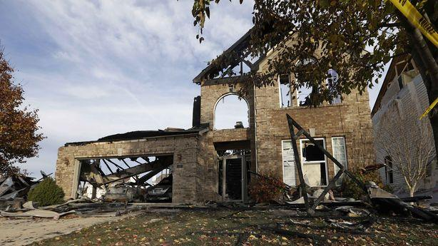 That Explosion in Indianapolis Is Even Scarier Now That It's a Homicide Case