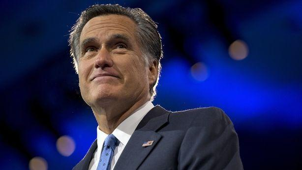 This Is What Mitt Romney's White House Would Have Looked Like