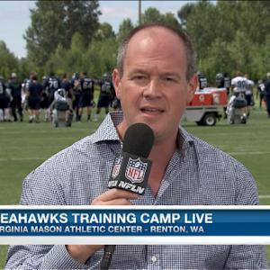 Seattle Seahawks begin camp without running back Marshawn Lynch