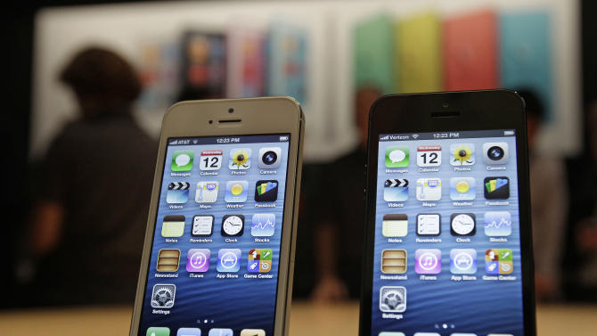 Review: iPhone 5 blends beauty with versatility