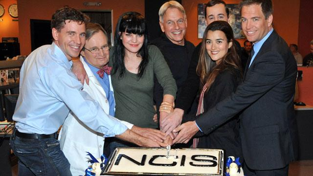 Another 'NCIS' in the Works?