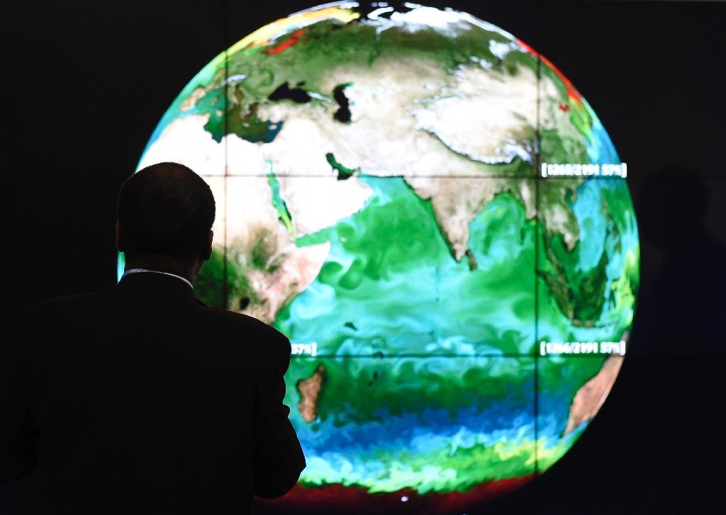 Climate science bedeviled by 'tipping points'