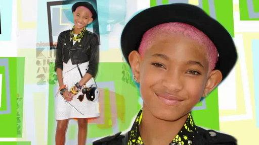 Willow Smith's Latest Hair 'Do