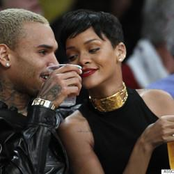 Karrueche Tran Opens Up About Her Love Triangle With Chris Brown And Rihanna