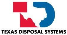 Texas Disposal Systems Recognized for Ethical Business Practices