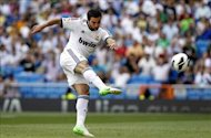 Real Madrid 1-1 Valencia: Below-par Blancos held at home by Los Che