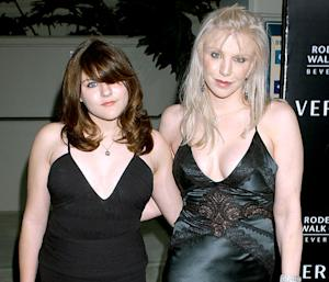 Courtney Love: Frances Bean Cobain Turned Down Kristen Stewart's Bella Swan Twilight Role