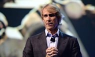 Michael Bay 'Embarrassed' After Stage Walk-Off