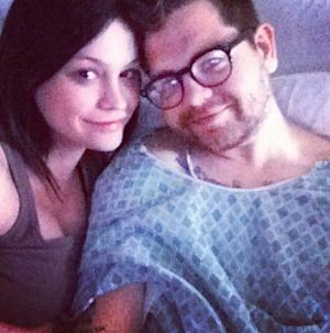 Jack Osbourne Has Appendix Removed