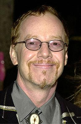 Danny Elfman at the Hollywood premiere of Universal's The Family Man
