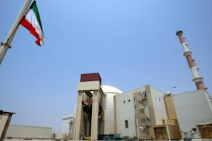 Russia has signed a deal with Iran to build two new…