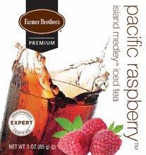 Farmer Brothers® Launches New Line Of Iced Tea