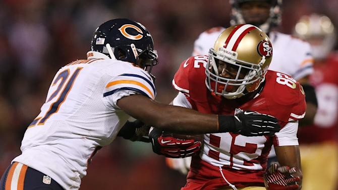 Chicago Bears v San Francisco 49ers