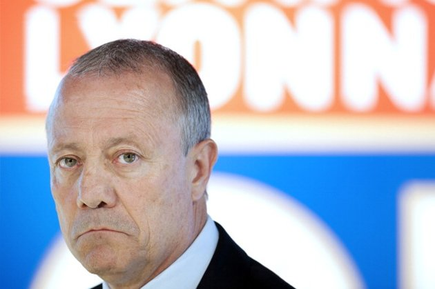 Bernard Lacombe, probably thinking something sexist (Getty)