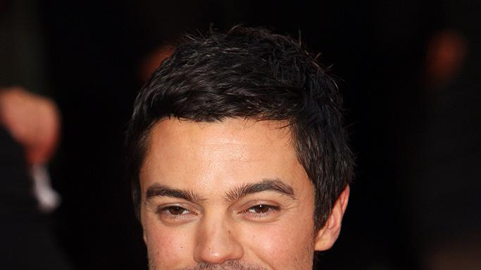 The Duchess UK Premiere 2008 Dominic Cooper