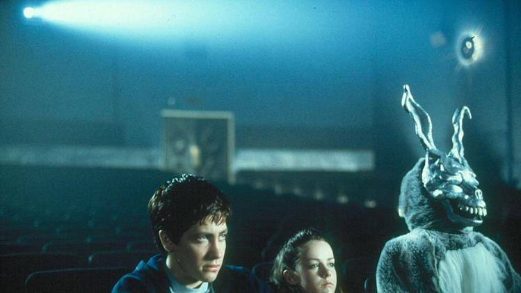 User Rated Sci Fi Films Gallery 2008 Donnie Darko