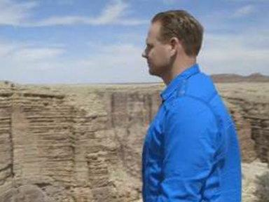 Daredevil Set to Cross the Grand Canyon On Wire