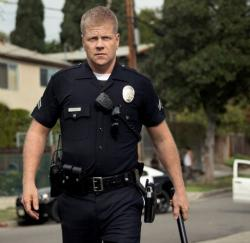 Emmys: 'Southland's' Michael Cudlitz Wants to Bring Back a Character Who Will 'F--- You Up'