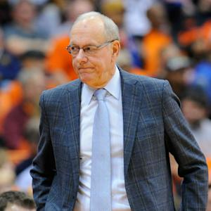One-On-One With Mike Tirico About Syracuse Hoops