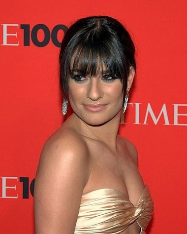 Lea Michele is the best part of this season&#39;s &quot;Glee.&quot;